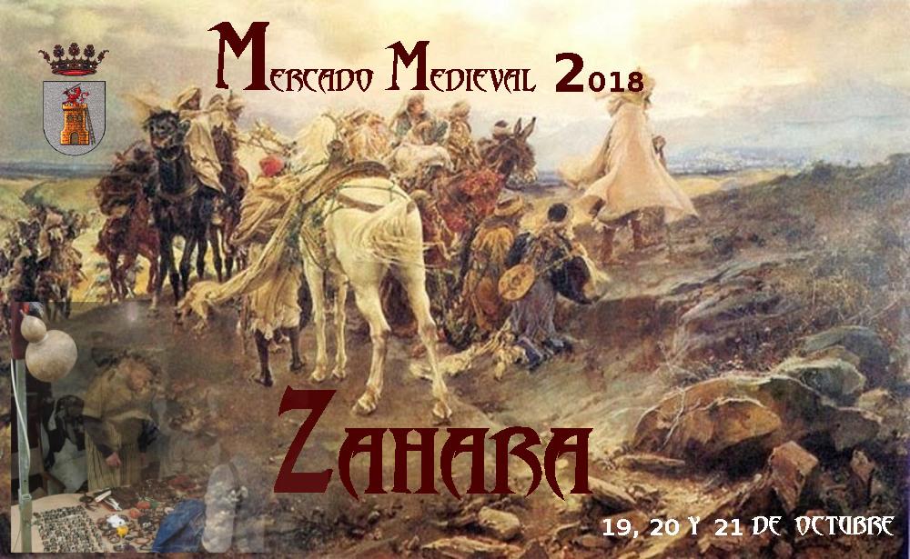 MERCADO MEDIEVAL 2018