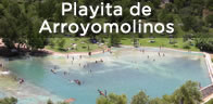 Playita de Arroyomolinos